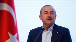 Mevlüt Çavuşoğlu: Kararı değiştirmek için ellerinden geleni yapacaklarını söylediler