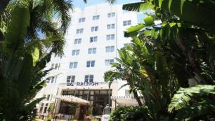 Miamideki oteli Şahenk sattı, Bilgili aldı
