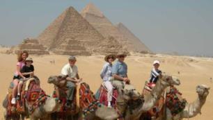 Mısır 1 Eylülden itibaren PCR testi isteyecek