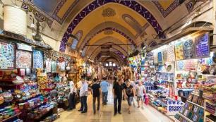 Mısır Çarşısı ve Nusretiye Camisi bugün açılacak