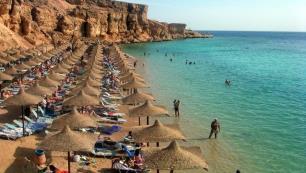 Mısır turizmi için iyimser tahmin!