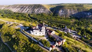 Moldovaya kimlikle seyahat müjdesi