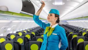 Moskova Antalya uçak seferlerine 10 Temmuzda başlayacak