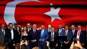 Moskovada Türkiye festivaline yoğun ilgi