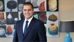Mövenpick Hotel Istanbul'a yeni satış ve pazarlama direktörü