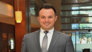 Mövenpick Hotel Istanbul'da İnsan Kaynakları Direktörü oldu