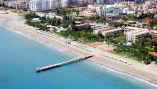 MP Hotels Alanyadaki otelini açıyor