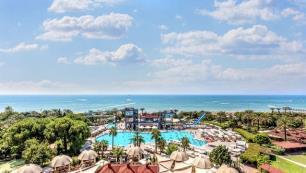 MP Hotels Antalya Belekteki otelini açıyor