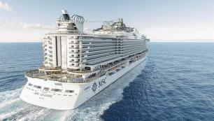 MSC Cruises yeni tarih verdi