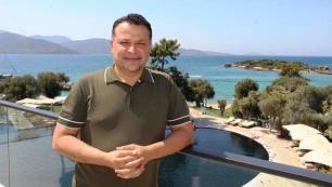 Murat Gökmen, Bodrum rezervasyonlarındaki son durumu paylaştı