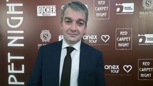 Murat Kızılsaç: Türkiye ilk sırada!