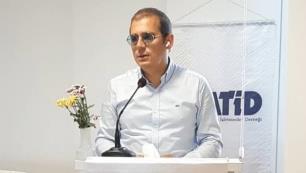 Murat Toktaş 3. kez KATİD başkanı seçildi