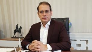 Murat Toktaş, Turizm Tanıtım Ajansı adaylığını açıkladı