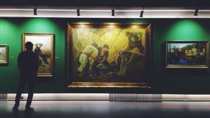 Müzelerdeki skandal Sayıştay'ın raporlarıyla ortaya çıktı