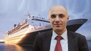 Neşet Koçkarın lüks gemisi Türkiyeye getirildi