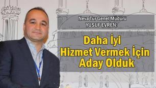 Adana BYKda geri sayım başladı