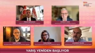 Norbert Fiebig: Tercihleri yine Türkiye olacak, çünkü