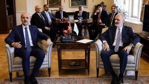 Numan Kurtulmuş: İstanbul'un yeni bir vizyona ihtiyacı var