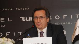 Nuri Tuna: İstanbul'da şehir oteli yatırımı için yer arayışımız devam ediyor