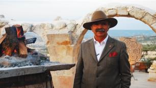 Ömer Tosun Turizm Tanıtım Ajansı adaylığını açıkladı