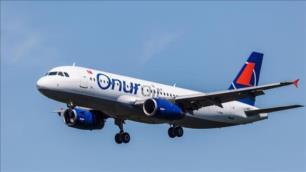 Onur Air İzmir uçuşlarını durdurdu