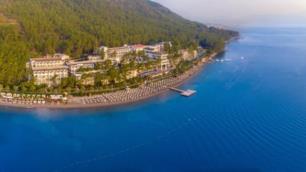 Orka Lotus Otel 130 yabancı turistle sezonu açıyor
