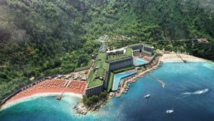 Orman alanına kurulacak otel ve konut projesi için şaşırtan karar!