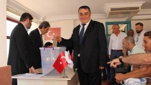 Orta Karadeniz YTK Başkanı Yılmaz Uzunlar: Kaçak turlara geçit vermeyeceğiz