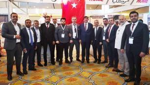 OSAD: Ortadoğu turizminin önündeki engeller kaldırılsın!