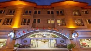 Otel binası 10 milyon liraya icradan satılık!