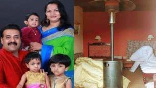 4ü çocuk 8 turist otel odasında ölü bulundu!
