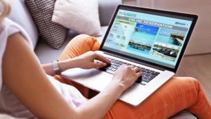Otel rezervasyonları yüzde 50lere düştü