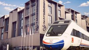 Otel ücretinde hızlı tren bileti kadar indirim!