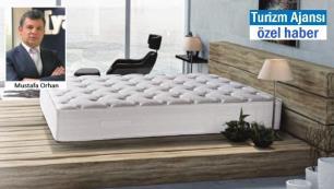 Otel yatak ve mobilyasında Yataş uzmanlığı…