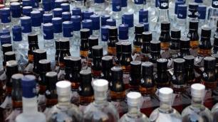 Antalyada otellere kaçak ve sahte içki denetiminden şok sonuç!