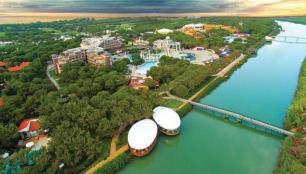 OTİ Holding Antalyadaki 4 otelini o tarihte açacak