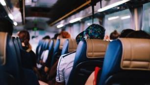 Otobüs firmalarına uyarı! HES kodu olmayan yolcuyu alanlara men cezası!