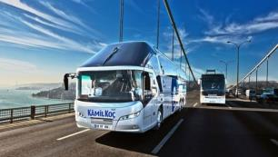Otobüs şirketlerinden peş peşe ücretsiz bilet açıklaması