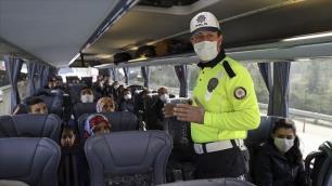 Otobüsçüler: Yüzde 50 değil Cam kenarı uygulansın