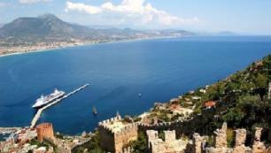 Antalyaya 64 milyon liraya 5 yıldızlı otel yapacak