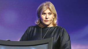 Oya Narin yeniden Başkan.TTYD Yönetiminde 10 kadın üye