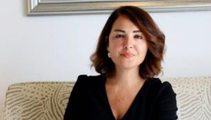 Özlem Öktem Shangri- La Bosphorusun genel müdür yardımcısı oldu