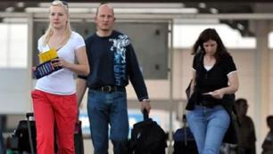 Paket almayan Rus turistler için tatil fiyatları cep yakıyor