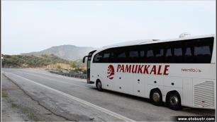 Pamukkale Turizm de konkordato istedi
