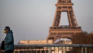 Paris otelleri onlara kaldı!