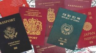 Pasaport sıralamasında Türkiyeye kötü haber