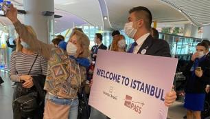 Pegas 3 şehirden daha İstanbula uçuyor Doluluk yüzde 100!