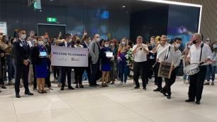 Pegas Touristik 500 acentesini İstanbula getiriyor