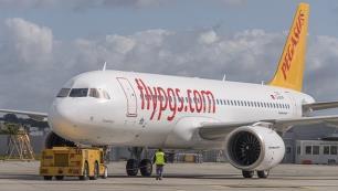 Pegasus tercihini Airbus A321neodan yana kullandı