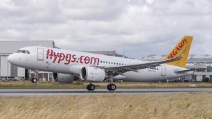 Pegasus'un uçuşlara başlayacağı tarih belli oldu